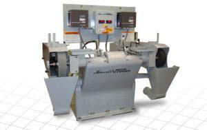 buffing lathe machine